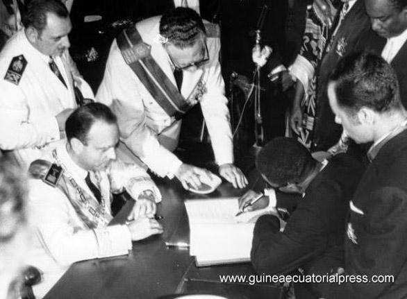 1968-Firma-Constitucion-Guinea-Ecuatorial