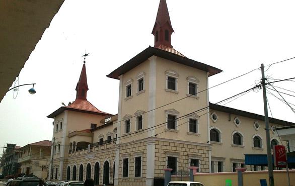 Centro-cultural-ecuatoguineano-magno-suites