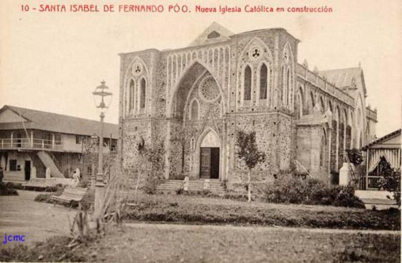 Construccion-Catedral-Ela-Nguema-malabo