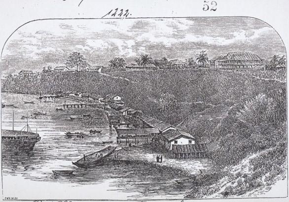 Port-Clarence-Guinea-Ecuatorial